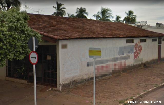 Lote 004 - LEILÃO DA JUSTIÇA ESTADUAL DE TRÊS LAGOAS/MS – 3ª VARA CÍVEL