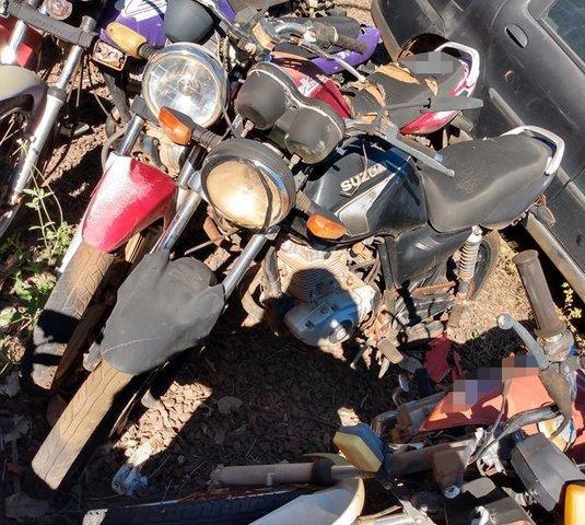 Lote 051 - LEILÃO EXTRAJUDICIAL DO DEPARTAMENTO DE TRÂNSITO DE MATO GROSSO DO SUL – DETRAN/MS – ÁGUA CLARA, APARECIDA DO TABOADO, BATAGUASSU, BRASILÂNDIA, SANTA RITA DO PARDO E TRÊS LAGOAS/MS (LOTES 001 AO 100)