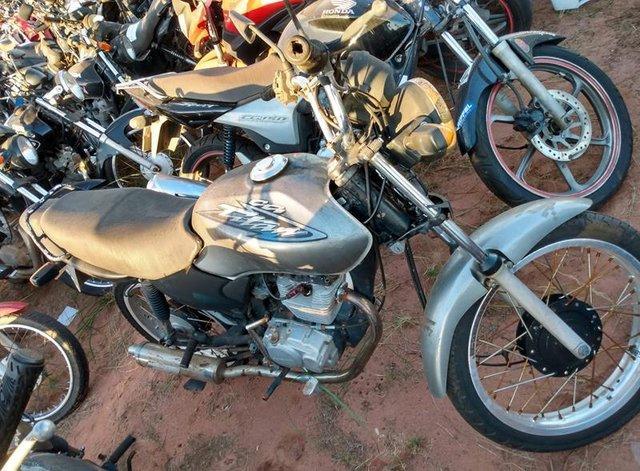 Lote 361 - LEILÃO EXTRAJUDICIAL DO DEPARTAMENTO DE TRÂNSITO DE MATO GROSSO DO SUL – DETRAN/MS – ÁGUA CLARA, APARECIDA DO TABOADO, BATAGUASSU, BRASILÂNDIA, SANTA RITA DO PARDO E TRÊS LAGOAS/MS (LOTES 301 AO 469)