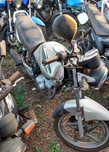 Lote 318 - LEILÃO EXTRAJUDICIAL DO DEPARTAMENTO DE TRÂNSITO DE MATO GROSSO DO SUL – DETRAN/MS – ÁGUA CLARA, APARECIDA DO TABOADO, BATAGUASSU, BRASILÂNDIA, SANTA RITA DO PARDO E TRÊS LAGOAS/MS (LOTES 301 AO 469)