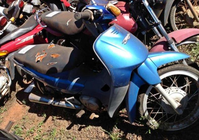 Lote 429 - LEILÃO EXTRAJUDICIAL DO DEPARTAMENTO DE TRÂNSITO DE MATO GROSSO DO SUL – DETRAN/MS – ÁGUA CLARA, APARECIDA DO TABOADO, BATAGUASSU, BRASILÂNDIA, SANTA RITA DO PARDO E TRÊS LAGOAS/MS (LOTES 301 AO 469)
