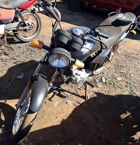 Lote 462 - LEILÃO EXTRAJUDICIAL DO DEPARTAMENTO DE TRÂNSITO DE MATO GROSSO DO SUL – DETRAN/MS – ÁGUA CLARA, APARECIDA DO TABOADO, BATAGUASSU, BRASILÂNDIA, SANTA RITA DO PARDO E TRÊS LAGOAS/MS (LOTES 301 AO 469)
