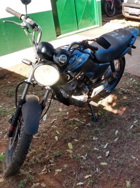 Lote 171 - LEILÃO EXTRAJUDICIAL DO DEPARTAMENTO DE TRÂNSITO DE MATO GROSSO DO SUL – DETRAN/MS – ÁGUA CLARA, APARECIDA DO TABOADO, BATAGUASSU, BRASILÂNDIA, SANTA RITA DO PARDO E TRÊS LAGOAS/MS (LOTES 101 AO 200)