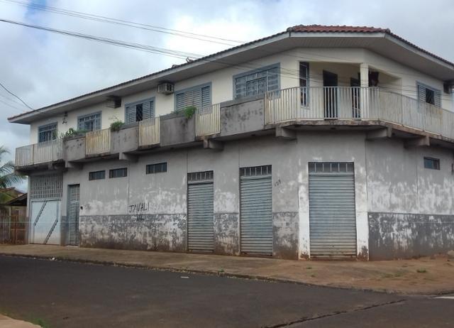 Lote 001 - LEILÃO DA JUSTIÇA ESTADUAL DE CASSILÂNDIA/MS – 2ª VARA