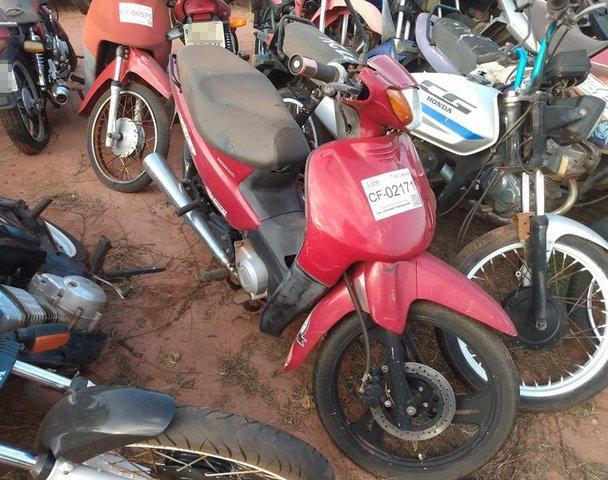 Lote 383 - LEILÃO EXTRAJUDICIAL DO DEPARTAMENTO DE TRÂNSITO DE MATO GROSSO DO SUL – DETRAN/MS – ÁGUA CLARA, APARECIDA DO TABOADO, BATAGUASSU, BRASILÂNDIA, SANTA RITA DO PARDO E TRÊS LAGOAS/MS (LOTES 301 AO 469)
