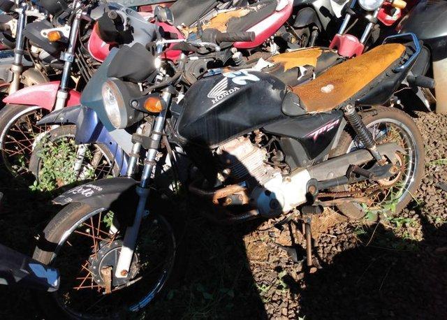 Lote 049 - LEILÃO EXTRAJUDICIAL DO DEPARTAMENTO DE TRÂNSITO DE MATO GROSSO DO SUL – DETRAN/MS – ÁGUA CLARA, APARECIDA DO TABOADO, BATAGUASSU, BRASILÂNDIA, SANTA RITA DO PARDO E TRÊS LAGOAS/MS (LOTES 001 AO 100)