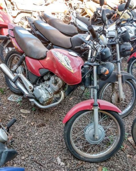 Lote 362 - LEILÃO EXTRAJUDICIAL DO DEPARTAMENTO DE TRÂNSITO DE MATO GROSSO DO SUL – DETRAN/MS – ÁGUA CLARA, APARECIDA DO TABOADO, BATAGUASSU, BRASILÂNDIA, SANTA RITA DO PARDO E TRÊS LAGOAS/MS (LOTES 301 AO 469)
