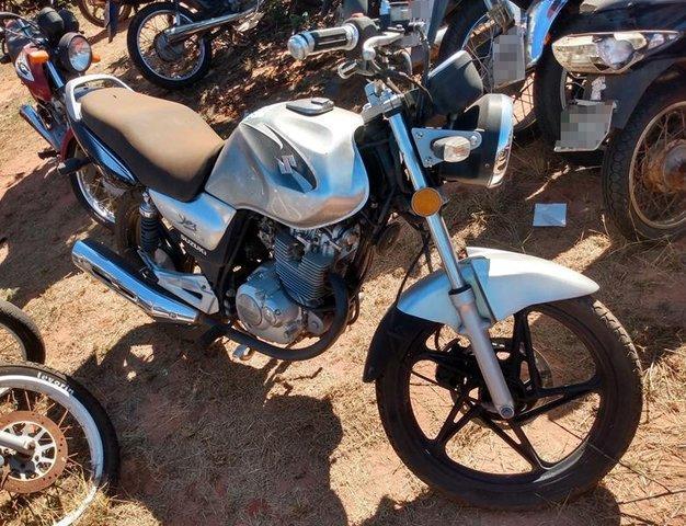 Lote 331 - LEILÃO EXTRAJUDICIAL DO DEPARTAMENTO DE TRÂNSITO DE MATO GROSSO DO SUL – DETRAN/MS – ÁGUA CLARA, APARECIDA DO TABOADO, BATAGUASSU, BRASILÂNDIA, SANTA RITA DO PARDO E TRÊS LAGOAS/MS (LOTES 301 AO 469)