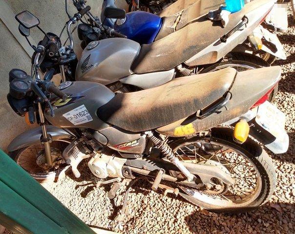 Lote 407 - LEILÃO EXTRAJUDICIAL DO DEPARTAMENTO DE TRÂNSITO DE MATO GROSSO DO SUL – DETRAN/MS – ÁGUA CLARA, APARECIDA DO TABOADO, BATAGUASSU, BRASILÂNDIA, SANTA RITA DO PARDO E TRÊS LAGOAS/MS (LOTES 301 AO 469)