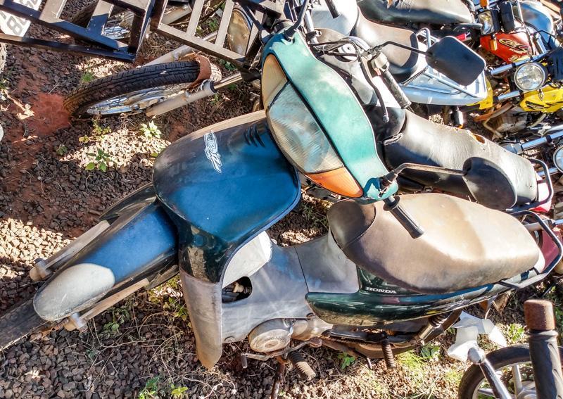 Lote 371 - LEILÃO EXTRAJUDICIAL DO DEPARTAMENTO DE TRÂNSITO DE MATO GROSSO DO SUL – DETRAN/MS – ÁGUA CLARA, APARECIDA DO TABOADO, BATAGUASSU, BRASILÂNDIA, SANTA RITA DO PARDO E TRÊS LAGOAS/MS (LOTES 301 AO 469)