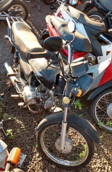 Lote 460 - LEILÃO EXTRAJUDICIAL DO DEPARTAMENTO DE TRÂNSITO DE MATO GROSSO DO SUL – DETRAN/MS – ÁGUA CLARA, APARECIDA DO TABOADO, BATAGUASSU, BRASILÂNDIA, SANTA RITA DO PARDO E TRÊS LAGOAS/MS (LOTES 301 AO 469)