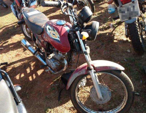 Lote 423 - LEILÃO EXTRAJUDICIAL DO DEPARTAMENTO DE TRÂNSITO DE MATO GROSSO DO SUL – DETRAN/MS – ÁGUA CLARA, APARECIDA DO TABOADO, BATAGUASSU, BRASILÂNDIA, SANTA RITA DO PARDO E TRÊS LAGOAS/MS (LOTES 301 AO 469)