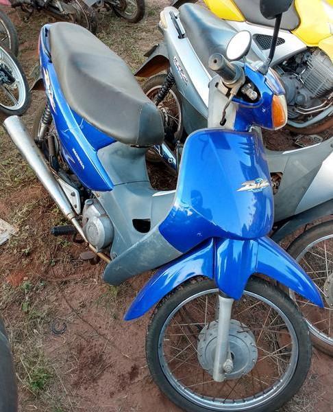 Lote 405 - LEILÃO EXTRAJUDICIAL DO DEPARTAMENTO DE TRÂNSITO DE MATO GROSSO DO SUL – DETRAN/MS – ÁGUA CLARA, APARECIDA DO TABOADO, BATAGUASSU, BRASILÂNDIA, SANTA RITA DO PARDO E TRÊS LAGOAS/MS (LOTES 301 AO 469)