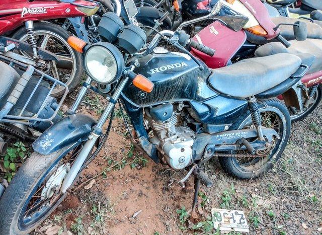 Lote 336 - LEILÃO EXTRAJUDICIAL DO DEPARTAMENTO DE TRÂNSITO DE MATO GROSSO DO SUL – DETRAN/MS – ÁGUA CLARA, APARECIDA DO TABOADO, BATAGUASSU, BRASILÂNDIA, SANTA RITA DO PARDO E TRÊS LAGOAS/MS (LOTES 301 AO 469)