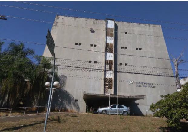 Lote 001 - JUSTIÇA DO TRABALHO DE SÃO JOSÉ DO RIO PRETO/SP