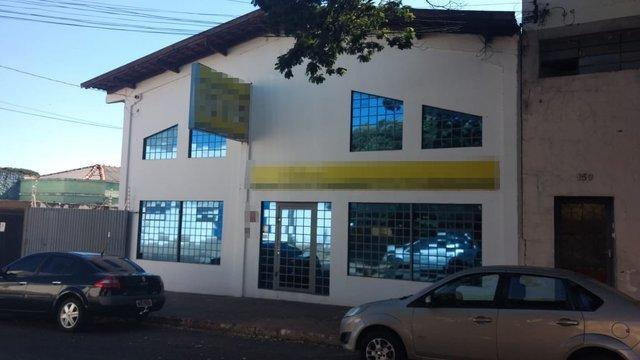 Lote 001 - LEILÃO DA JUSTIÇA ESTADUAL DE CAMPO GRANDE/MS – 5ª VARA CÍVEL