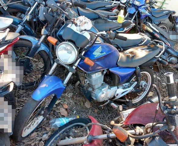 Lote 014 - LEILÃO EXTRAJUDICIAL DO DEPARTAMENTO DE TRÂNSITO DE MATO GROSSO DO SUL – DETRAN/MS – ÁGUA CLARA, APARECIDA DO TABOADO, BATAGUASSU, BRASILÂNDIA, SANTA RITA DO PARDO E TRÊS LAGOAS/MS (LOTES 001 AO 100)