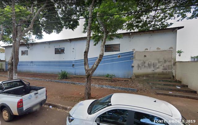 Lote 001 - LEILÃO DA JUSTIÇA ESTADUAL DE DOURADOS – 7ª VARA CÍVEL