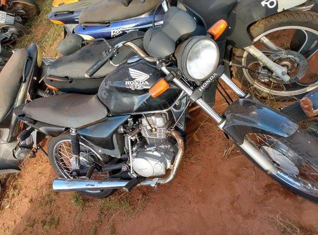 Lote 350 - LEILÃO EXTRAJUDICIAL DO DEPARTAMENTO DE TRÂNSITO DE MATO GROSSO DO SUL – DETRAN/MS – ÁGUA CLARA, APARECIDA DO TABOADO, BATAGUASSU, BRASILÂNDIA, SANTA RITA DO PARDO E TRÊS LAGOAS/MS (LOTES 301 AO 469)