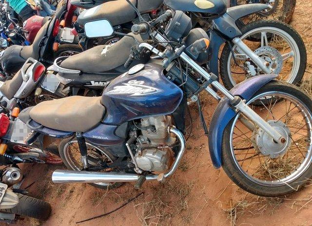 Lote 357 - LEILÃO EXTRAJUDICIAL DO DEPARTAMENTO DE TRÂNSITO DE MATO GROSSO DO SUL – DETRAN/MS – ÁGUA CLARA, APARECIDA DO TABOADO, BATAGUASSU, BRASILÂNDIA, SANTA RITA DO PARDO E TRÊS LAGOAS/MS (LOTES 301 AO 469)