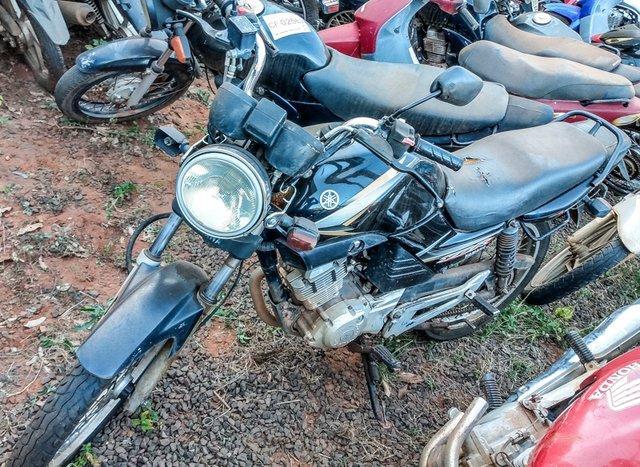 Lote 352 - LEILÃO EXTRAJUDICIAL DO DEPARTAMENTO DE TRÂNSITO DE MATO GROSSO DO SUL – DETRAN/MS – ÁGUA CLARA, APARECIDA DO TABOADO, BATAGUASSU, BRASILÂNDIA, SANTA RITA DO PARDO E TRÊS LAGOAS/MS (LOTES 301 AO 469)