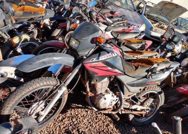 Lote 009 - LEILÃO EXTRAJUDICIAL DO DEPARTAMENTO DE TRÂNSITO DE MATO GROSSO DO SUL – DETRAN/MS – ÁGUA CLARA, APARECIDA DO TABOADO, BATAGUASSU, BRASILÂNDIA, SANTA RITA DO PARDO E TRÊS LAGOAS/MS (LOTES 001 AO 100)