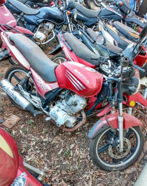 Lote 448 - LEILÃO EXTRAJUDICIAL DO DEPARTAMENTO DE TRÂNSITO DE MATO GROSSO DO SUL – DETRAN/MS – ÁGUA CLARA, APARECIDA DO TABOADO, BATAGUASSU, BRASILÂNDIA, SANTA RITA DO PARDO E TRÊS LAGOAS/MS (LOTES 301 AO 469)