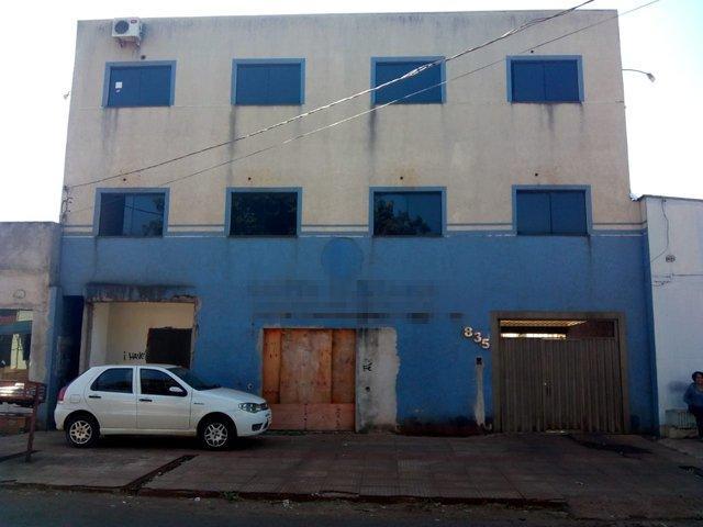 Lote 004 - LEILÃO DA JUSTIÇA ESTADUAL DE DOURADOS/MS – 7ª VARA CÍVEL