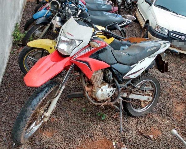 Lote 067 - LEILÃO EXTRAJUDICIAL DO DEPARTAMENTO DE TRÂNSITO DE MATO GROSSO DO SUL – DETRAN/MS – ÁGUA CLARA, APARECIDA DO TABOADO, BATAGUASSU, BRASILÂNDIA, SANTA RITA DO PARDO E TRÊS LAGOAS/MS (LOTES 001 AO 100)