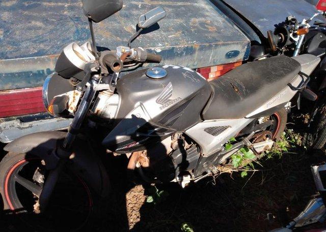 Lote 053 - LEILÃO EXTRAJUDICIAL DO DEPARTAMENTO DE TRÂNSITO DE MATO GROSSO DO SUL – DETRAN/MS – ÁGUA CLARA, APARECIDA DO TABOADO, BATAGUASSU, BRASILÂNDIA, SANTA RITA DO PARDO E TRÊS LAGOAS/MS (LOTES 001 AO 100)
