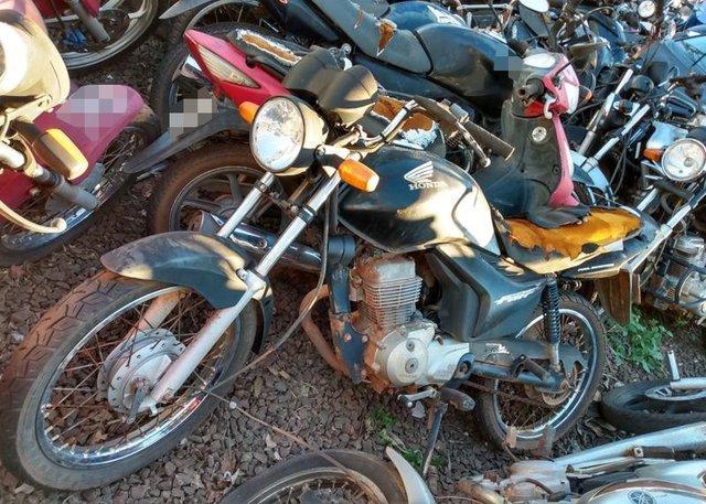 Lote 020 - LEILÃO EXTRAJUDICIAL DO DEPARTAMENTO DE TRÂNSITO DE MATO GROSSO DO SUL – DETRAN/MS – ÁGUA CLARA, APARECIDA DO TABOADO, BATAGUASSU, BRASILÂNDIA, SANTA RITA DO PARDO E TRÊS LAGOAS/MS (LOTES 001 AO 100)