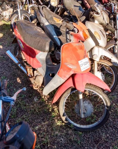 Lote 434 - LEILÃO EXTRAJUDICIAL DO DEPARTAMENTO DE TRÂNSITO DE MATO GROSSO DO SUL – DETRAN/MS – ÁGUA CLARA, APARECIDA DO TABOADO, BATAGUASSU, BRASILÂNDIA, SANTA RITA DO PARDO E TRÊS LAGOAS/MS (LOTES 301 AO 469)