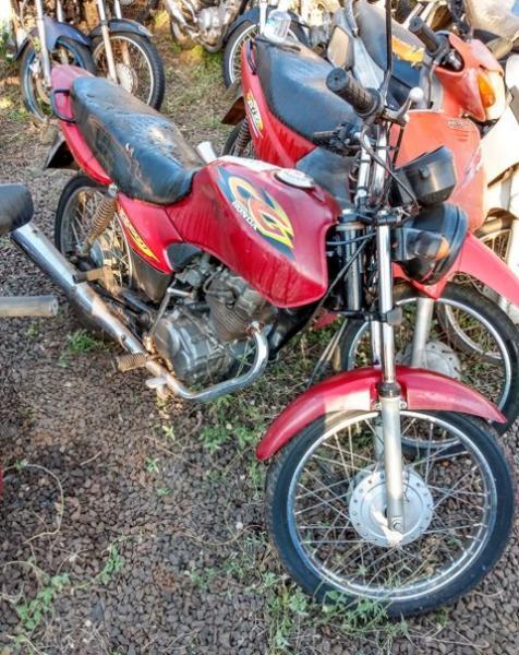 Lote 414 - LEILÃO EXTRAJUDICIAL DO DEPARTAMENTO DE TRÂNSITO DE MATO GROSSO DO SUL – DETRAN/MS – ÁGUA CLARA, APARECIDA DO TABOADO, BATAGUASSU, BRASILÂNDIA, SANTA RITA DO PARDO E TRÊS LAGOAS/MS (LOTES 301 AO 469)