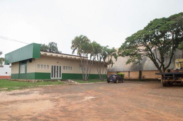 Lote 002.0 - LEILÃO DA JUSTIÇA ESTADUAL DE CHAPADÃO DO SUL/MS – 1ª VARA