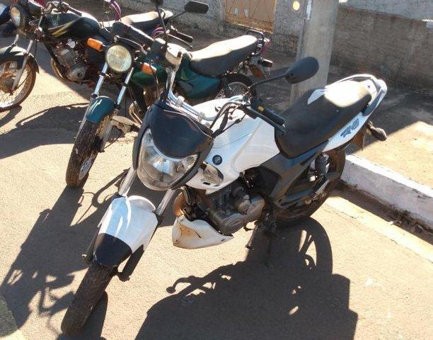Lote 468 - LEILÃO EXTRAJUDICIAL DO DEPARTAMENTO DE TRÂNSITO DE MATO GROSSO DO SUL – DETRAN/MS – ÁGUA CLARA, APARECIDA DO TABOADO, BATAGUASSU, BRASILÂNDIA, SANTA RITA DO PARDO E TRÊS LAGOAS/MS (LOTES 301 AO 469)