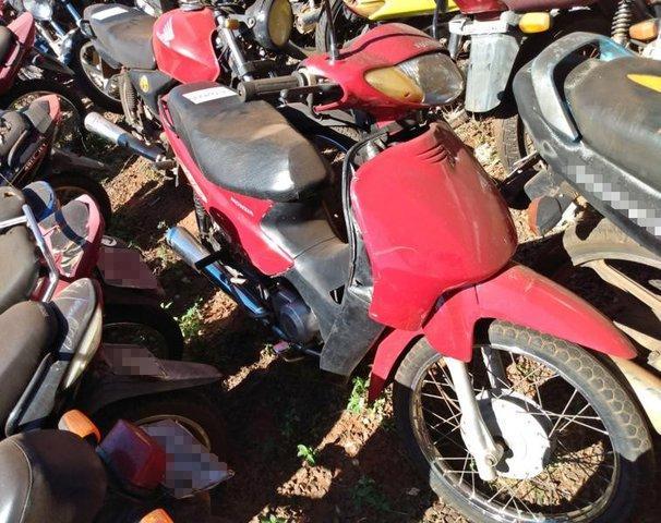 Lote 432 - LEILÃO EXTRAJUDICIAL DO DEPARTAMENTO DE TRÂNSITO DE MATO GROSSO DO SUL – DETRAN/MS – ÁGUA CLARA, APARECIDA DO TABOADO, BATAGUASSU, BRASILÂNDIA, SANTA RITA DO PARDO E TRÊS LAGOAS/MS (LOTES 301 AO 469)